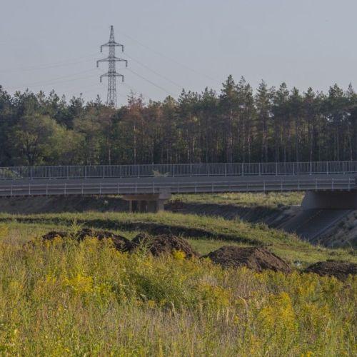 M85: Balf és a Pihenőkereszt között lesz forgalomkorlátozás, amíg itt is bekötik a csomópontot!