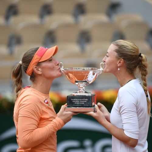 Roland Garros – Babosék megvédték címüket!