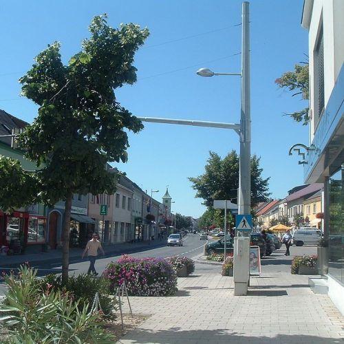 Koronavírus: Fertőzöttségi veszélyt jelentettek a Neusiedl am See járásra