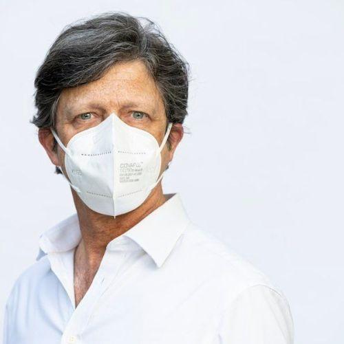 Ingyenes FFP2-es típusú maszkokat biztosítana Ausztria az idős korosztálynak