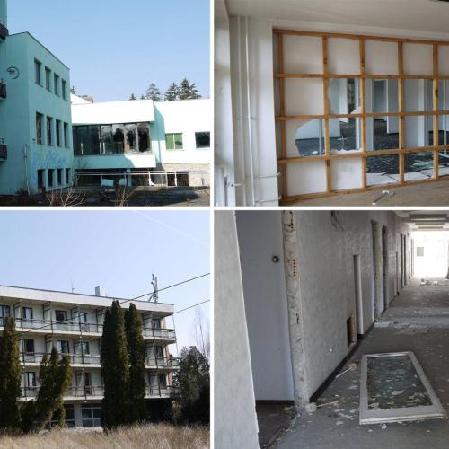Tervpályázatot írtak ki Sopron új multifunkcionális rendezvényközpontjára
