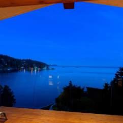 Lg Kitchen Suite Moen White Faucet 5812 Eagle Island - 西温哥华住房与地产——加拿大不列颠哥伦比亚省