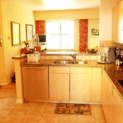 Lg Kitchen Suite Oak Cabinet #302 - 2190 Argyle Avenue 西温哥华住房与地产——加拿大不列颠哥伦比亚省