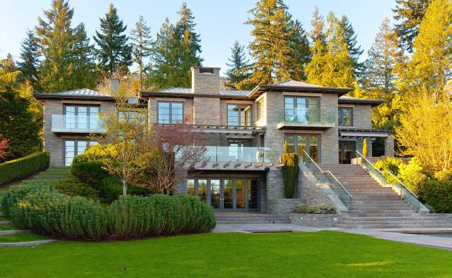 Address Available Upon Request West Vancouver Homes And