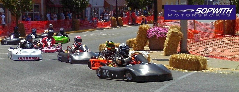 True Road Racing Is Still Alive