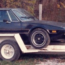 MOTORING: Never, Ever Try This in Your Fiat X1/9