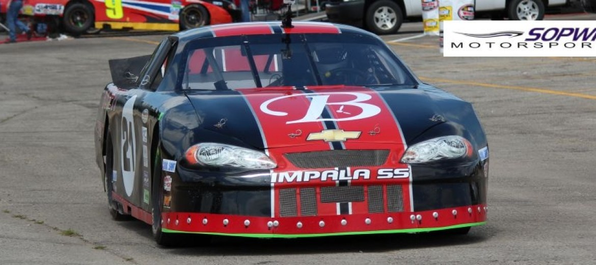 Watch ARCA Trucks, Super Cup, Anderson Speedway on TV Right Now
