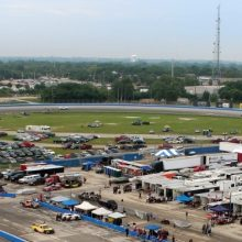 10 GREAT RACE TRACKS YOU'VE NEVER SEEN Part 2: The Milwaukee Mile