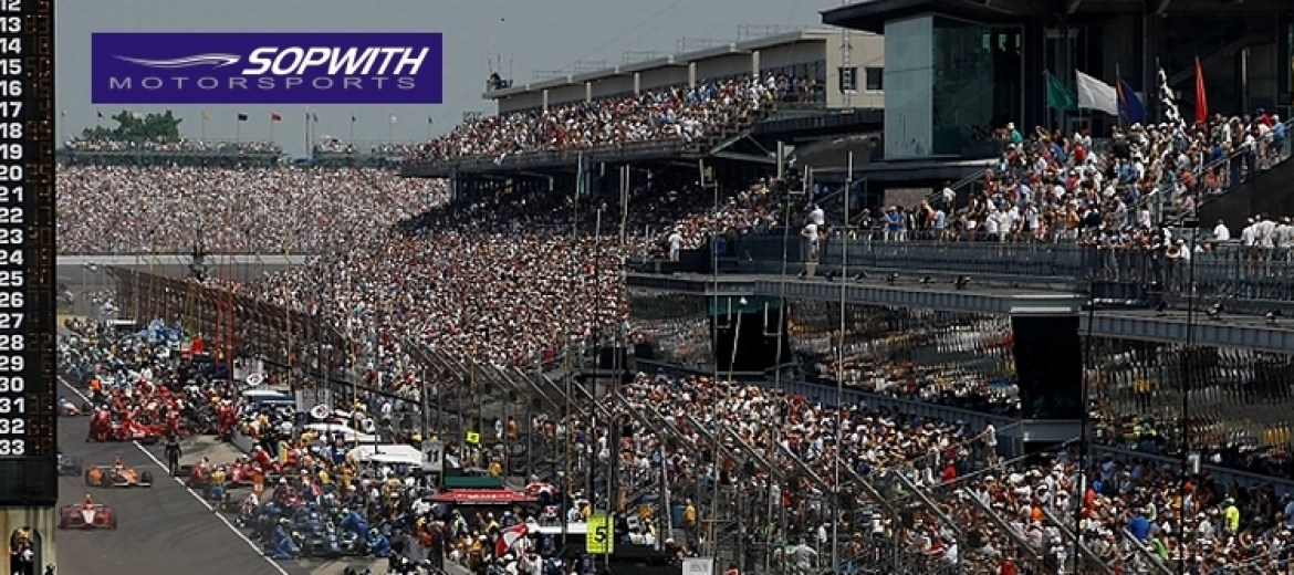 INDYCAR: New Markets Require New Thinking