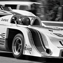 The Untold Story of Can Am's Most Famous Car, Part V: The Turning Point