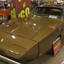 The Amazing 162-MPH Nuremberg Daytona