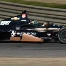 Indycar's New Aero Kits – Is Faster Better?