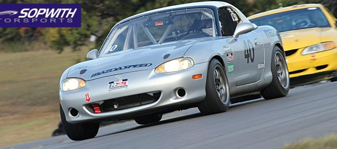CLOSING THE GAP: America's Only Mid-Level Amateur Endurance Racing Championship
