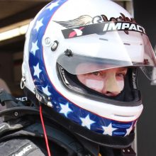TRAPPED IN A BURNING RACE CAR, PART V: One Year Later