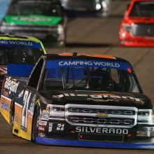 How To Save The NASCAR Truck Division