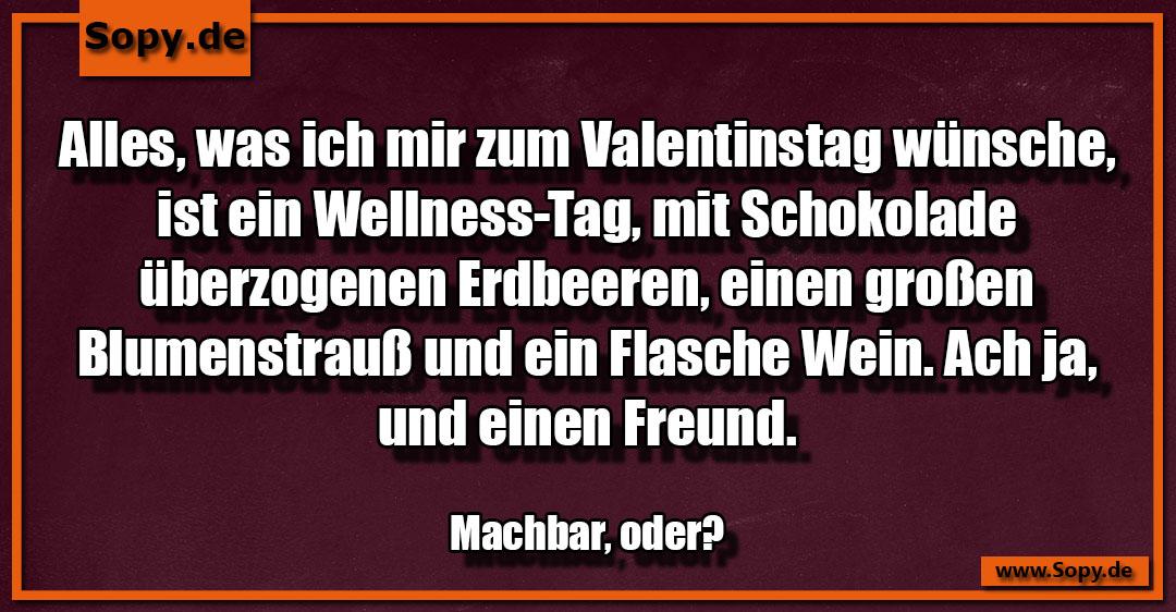 Sopy Lustige Zum Valentinstag Wunsche Spruche Spruchbilder Zitate