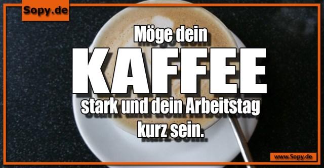 dein Kaffee