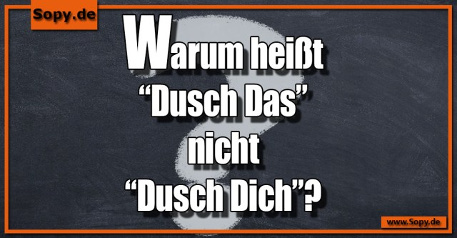 Dusch Das