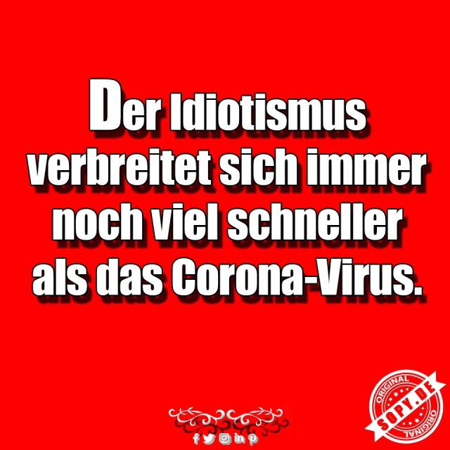 verbreitet Corona Virus