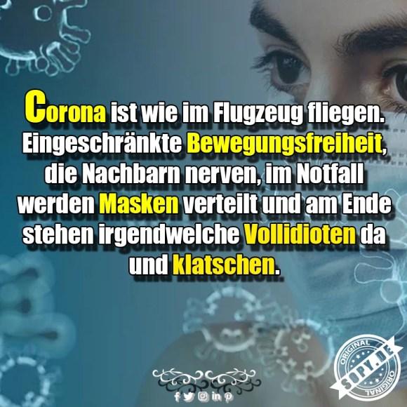 Neue Corona Regeln Lustig / Corona Bier ändert seinen ...