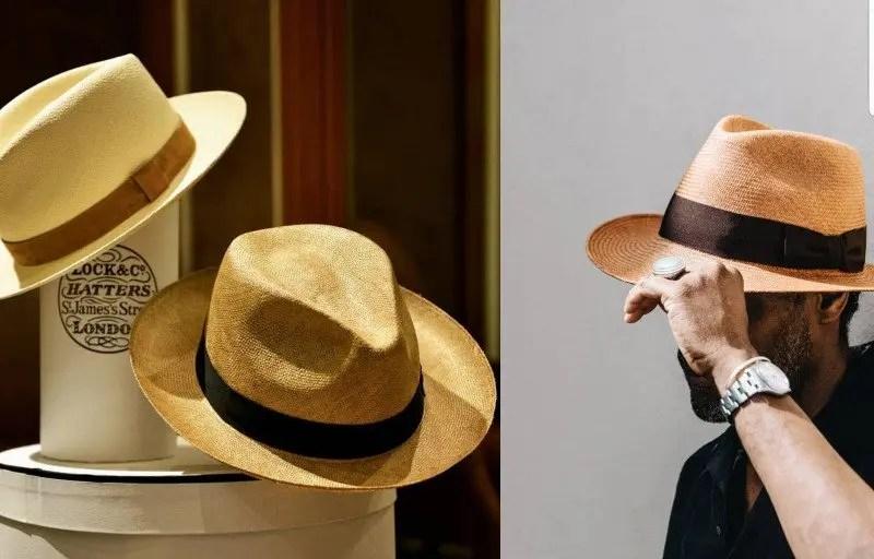 Chapéu Panamá: Como escolher e usar este chapéu perfeito para o verão!