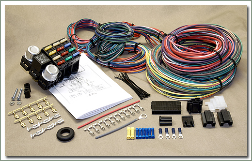fj40 wiring harness for 72  schematic wiring diagram series