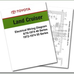 Land Cruiser 200 Electrical Wiring Diagram Baldor 3 Phase Motor Page 223 Toyota Ac Diagrams Power Steering Oem