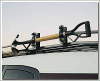 Page 258 Land Cruiser SOR Expedition Roof Rack & Accessories