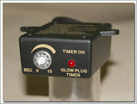 Vehicle Electrical Relay