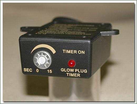 038 Land Cruiser Diesel Engine Turbo Glow Plug Timers Prime Pump
