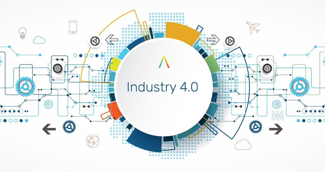 Revolusi Bisnis di Era Industri 4.0 1