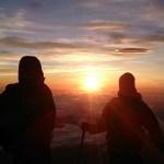 富士登山アンケートQ5:富士登山を終えて、普段の生活の中で何か変わった事はありますか?