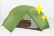 テントのクリーニングならお任せください