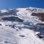 開山前の富士登山【富士登山のシーズン外】
