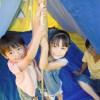 家族でキャンプ!楽しむためのポイント【ファミリーキャンプの魅力】