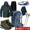 8月大雨での富士登山体験レポート