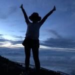 2019年9月上旬 富士登山 はじめての富士登山セット(レディース) はじめての富士登山セット 選べるコーディネート(レディース) 他1点 ご利用ブログレポート