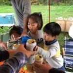 ☆兵庫県東条湖畔にあるモビレージ東条湖キャンプ場でのレンタル体験ブログレポート☆