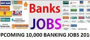 upcoming bank jobs 2016