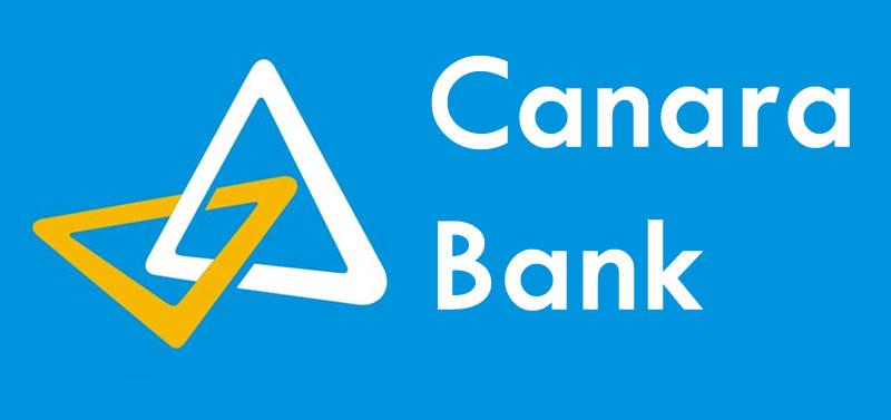 Canara Bank PO (PGDBF) Job Recruitment 2018, Apply Online