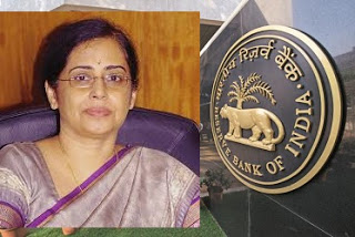Meet the First CFO of Reserve Bank of India – Sudha Balakrishnan