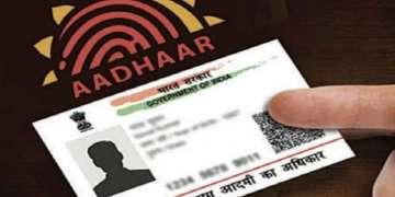 aadhaar-news