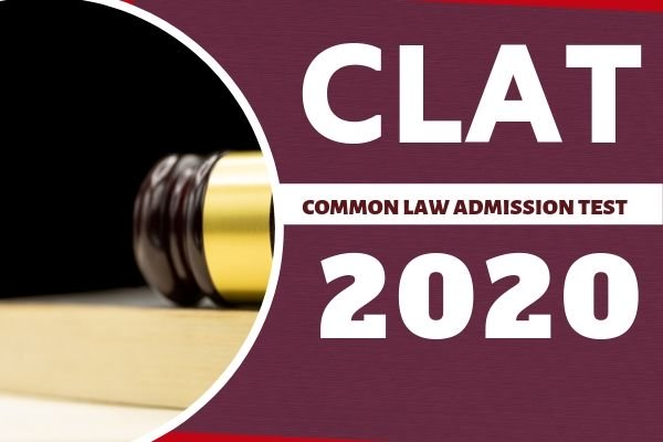 CLAT 2020 Eam Notifications – Common Law Admission Test