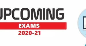 upcoming-exam-calender-2020