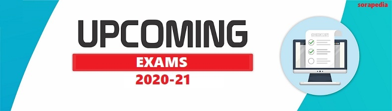 Upcoming Exam Updates for Year 2020