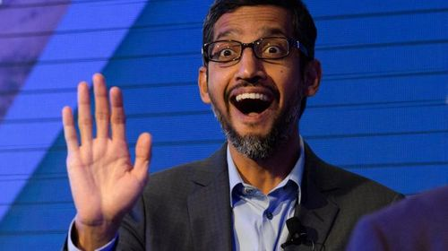 Google CEO Sundar Pichai Donated Rs 5 Crore to Give India