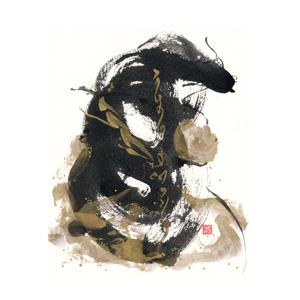 龍神護符の体験談