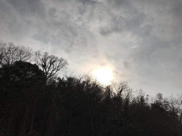 藤ヶ崎龍神:太陽