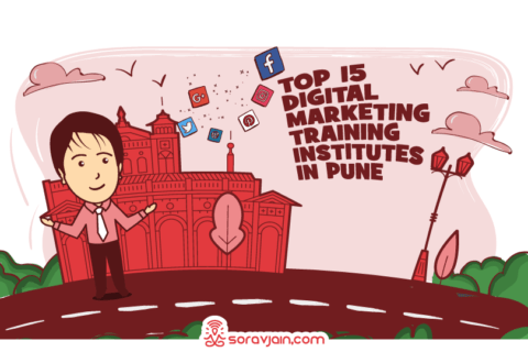 Online marketing courses teach students and professionals the latest trends and innovations in the field. Top 15 Digital Marketing Courses In Pune [Training ...