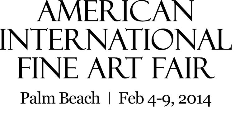 AIFAF – American International Fine Art Fair